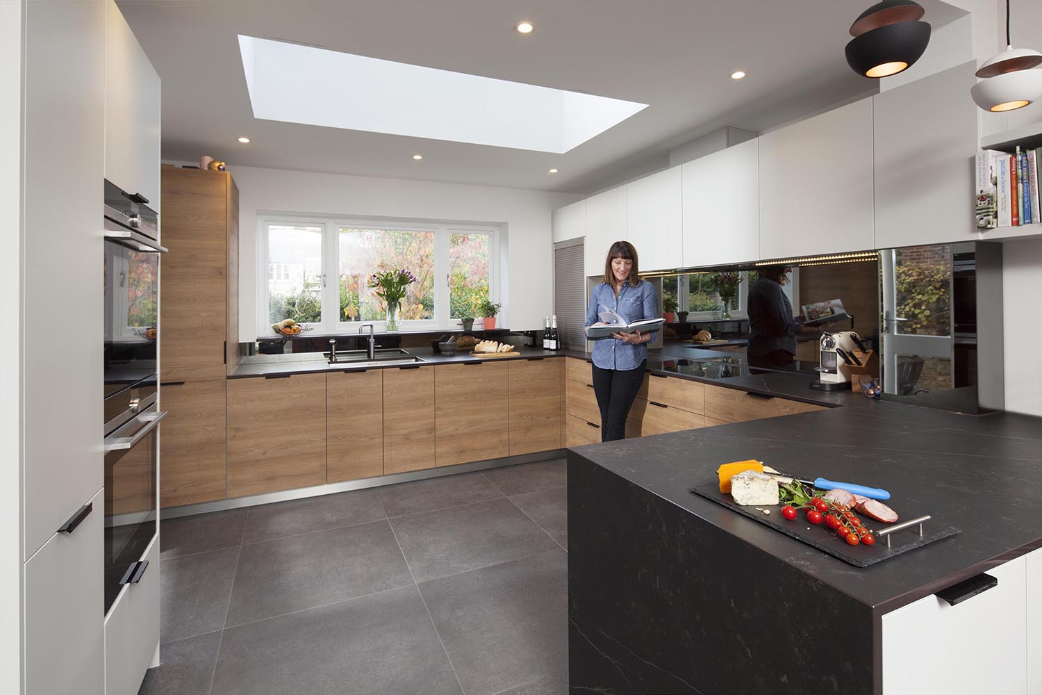 Interior design photographers in Cornwall