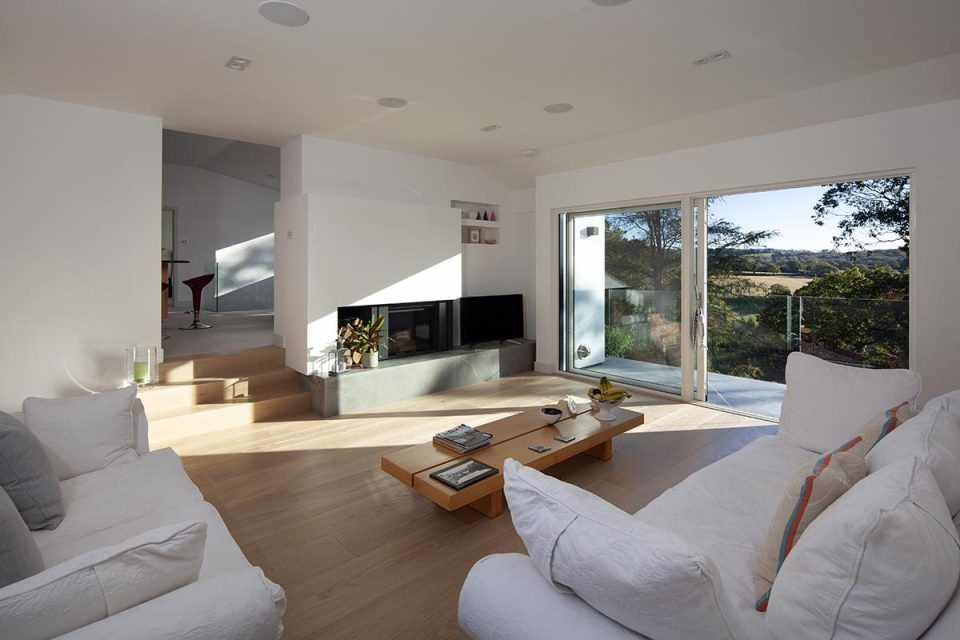 Interior photography Cornwall, Simon Burt.